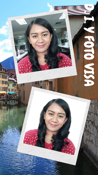 Unduh 100+ Background Foto Visa HD Terbaik