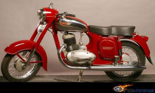 jual beli motor classic dan antik
