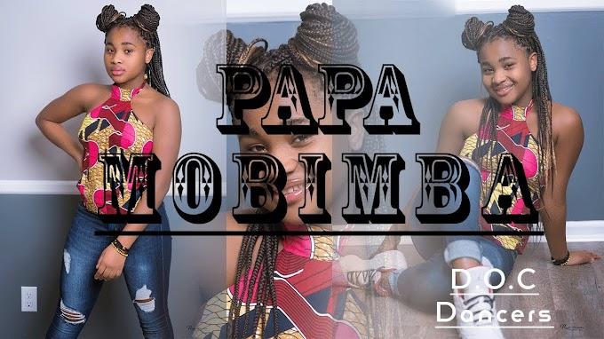 Koffi Olomide – Papa Mobimba | Audio Download