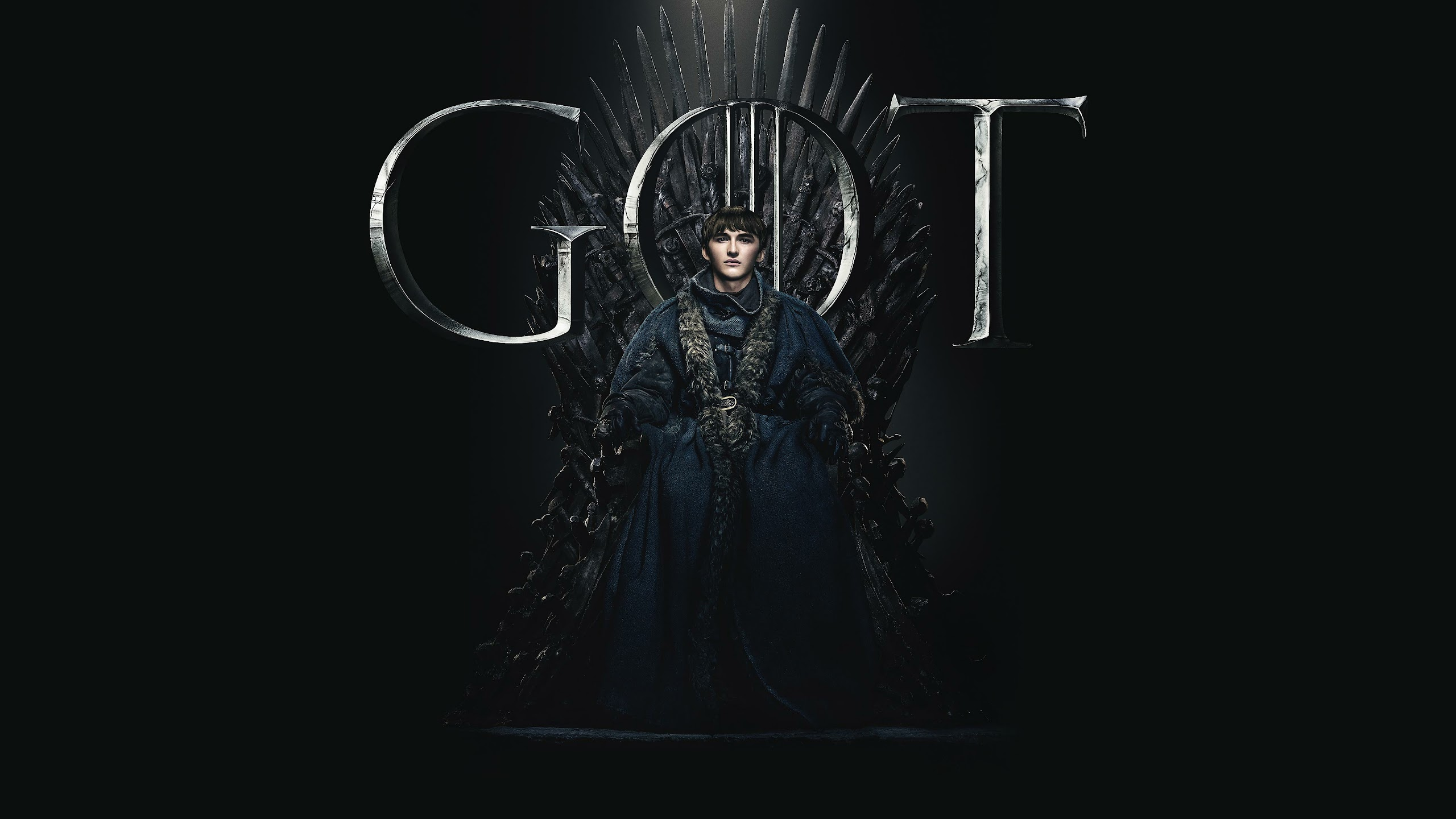 Bran Stark Game Of Thrones Season 8 4k Wallpaper 21