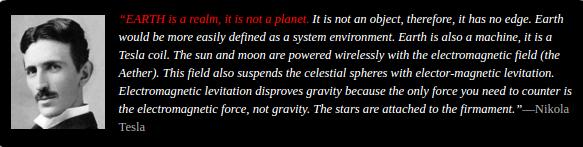Flat Earth 101 Tolol bener
