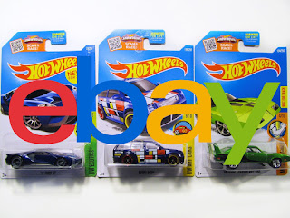 ebay hot wheels