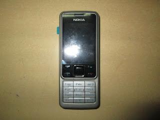 hape seken Nokia 6300