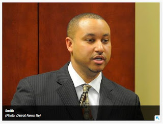 Convicted State Senator Faces Expulsion From Lansing