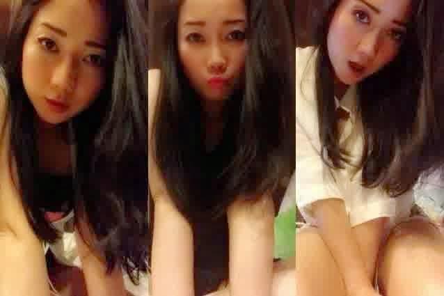 Mortao Maotor Ratu Selfie Thailand Yang Cantik