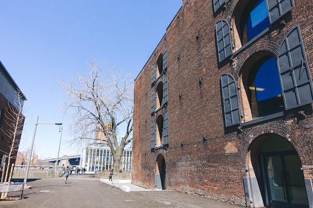 オールド・ドック・ストリート(Old Dock Street)