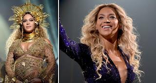 Beyonce's twins were born premature