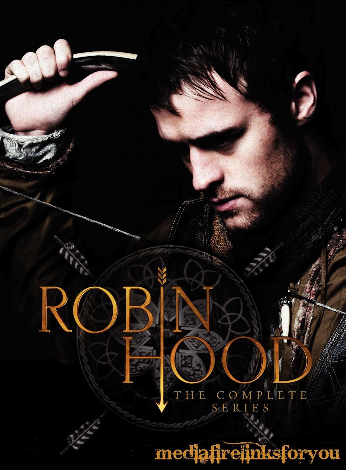 Robin Hood Serie