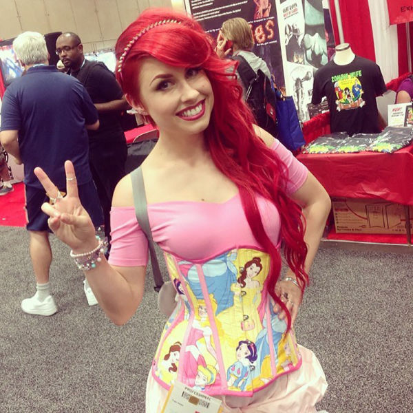 EBL: San Diego Comic Con