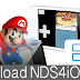 Download NDS4iOS for iPhone Without Jailbreak iOS 10.2