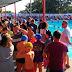 #NaÁgua - Campolimpenses competem no Torneio Guaruzão de natação em Jundiaí
