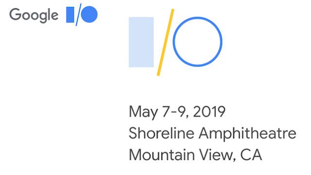 Rumbo a California para el Google I/O 2019, Congreso Mundial de Desarrolladores de Google