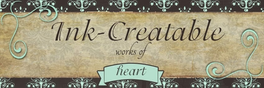 Ink-Creatable Works of Heart