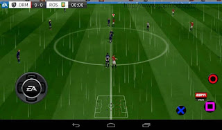 Download DLS16 Mod FIFA ONLINE 3 by MSN Apk + Data Obb