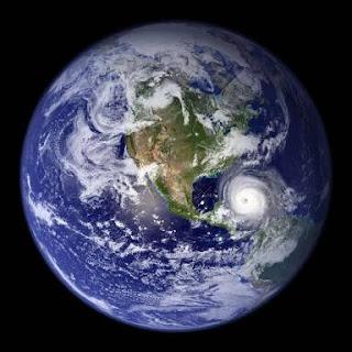 dünyanın özellikleri