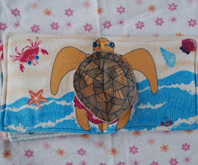 Schildkröte Meeresschildkröte