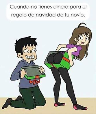 Qué regalarle a tu novio para Navidad