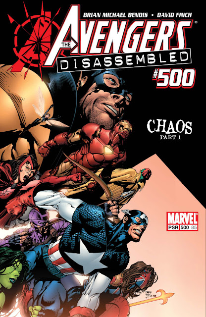 Avengers Disassembled Desunidos descarga español mega