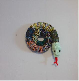 Door Snake