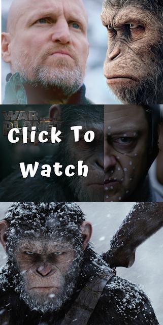 مراجعة فيلم War For The Planet Of The Apes 2017 مترجم كامل