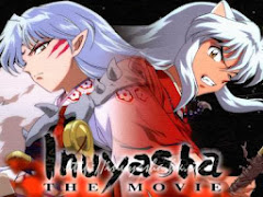 InuYasha The Movie 2 : The Castle Beyond The Looking Glass Subtitle Indonesia
