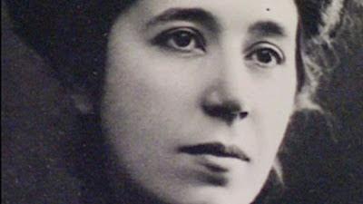 María Lejárraga Una Mujer Por Descubrir Manuelblas Historia Y