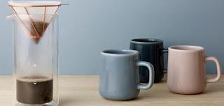kolay filtre kahve yapımı evde - KahveKafeNet