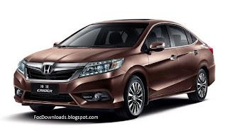 Honda Crider 2013 Price in Pakistan & Specifications