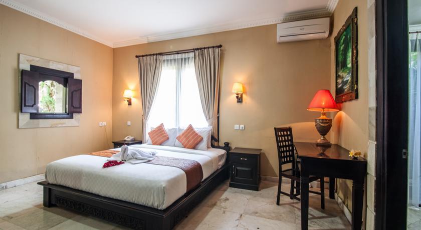 Puri Yuma Hotel 7