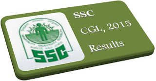 SSC+CGL+2015+Results