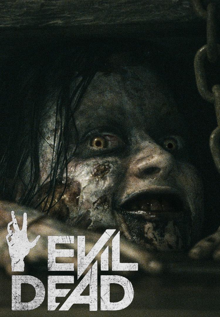 Nonton Film Evil Dead (2013)