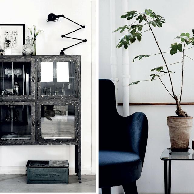 A HOUSE TO LOVE @ COPENHAGEN • the Round button blog