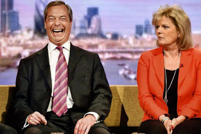 Farage and Soubry