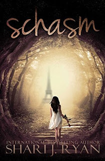 Schasm by Shari J. Ryan | cover love