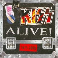 [2006] - Kiss Alive! 1975-2000 [Live]