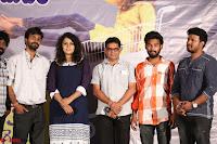 Star Cast of the movie Chinni Chinni Asalu Nalo Regene at its Trailer Launc Exclusive ~ .JPG