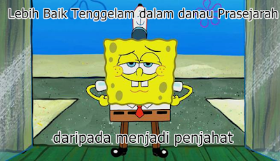 Meme SpongeBob Quotes