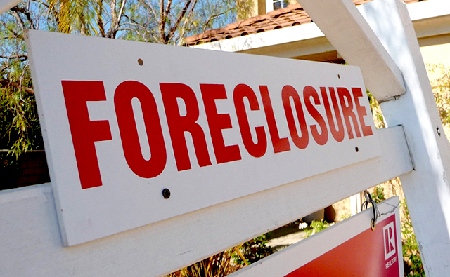 Foreclosure Auction in Atlanta - Online Writers Forum