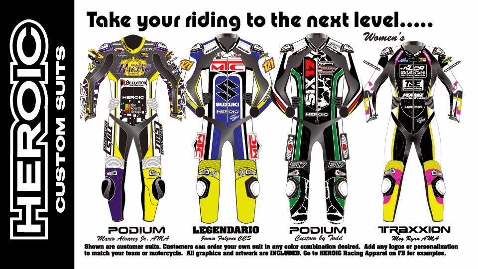 Do you want Sponsorship? Do you want to be a racing pro? Be a - clothing sponsorship