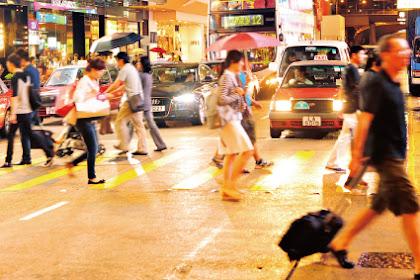 Manusia ditengah konstelasi kehidupan kota Munculkan Budaya Urban