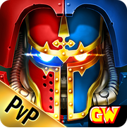 Warhammer 40,000 Freeblade V2.3.2 MOD APK ( Mega MOD )