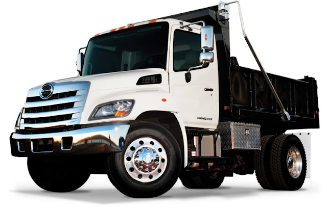 hino truk modifikasi simpel