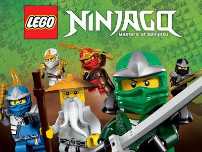 Ver Lego Ninjago: Maestros del Spinjitzu Online