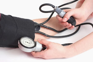 ضغط الدم المرتفع و الكلي