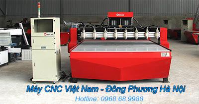 Mua máy CNC Việt Nam ở đâu tốt nhất 1