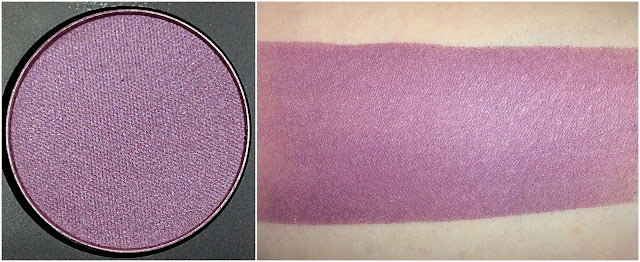JOKO MAKE-UP Perfect Your Look Eye Shadows 301 swatche - Prune .