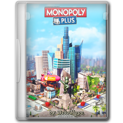 Monopoly Plus Full Español