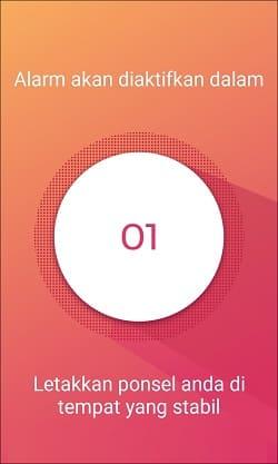 Cara Agar HP Android Bunyi Ketika disentuh (Anti Maling)