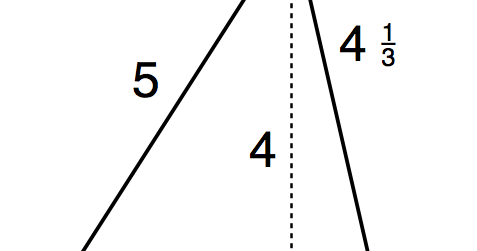Cool Math Stuff: Problem of the Week Day 1: Week of 6/17