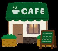 cafe ranking